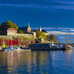 Oslo Shore Excursions - The Arts of Oslo