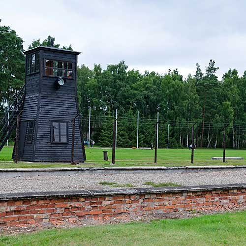 Gdynia Shore Excursions - Stutthof Memorial and Museum