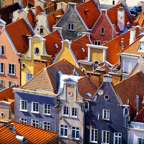 Gdansk Shore Trip - Stutthof Memorial and Gdansk Walking Tour
