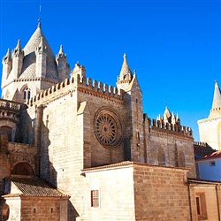 Lisbon Shore Trips - Historic Evora