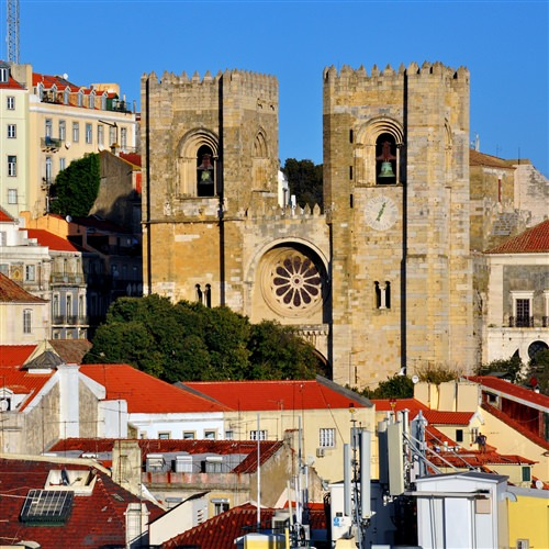 Lisbon and Arrabida Wine Tasting