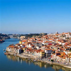 Porto Shore Trips - Highlights of Porto with Wine Tasting
