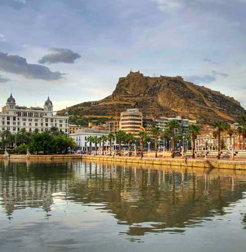 Alicante Cruise Tours - Highlights of Alicante