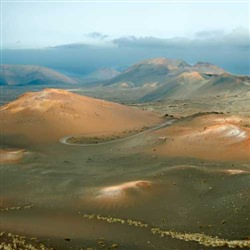 Lanzarote Shore Trips - Lunar Landscapes and Charming Yaiza