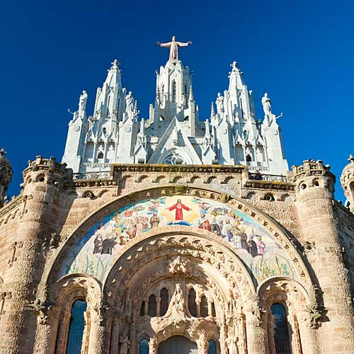 Barcelona Shore Excursions - Flexible Barcelona