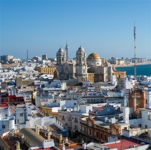 Cadiz Shore Trip - Highlights of Cadiz