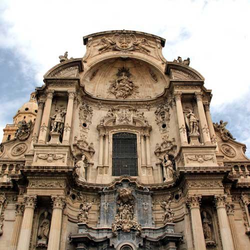 Cartagena Shore Excursions - Murcia and Cartagena