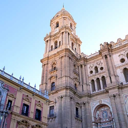 Malaga Shore Excursions - Highlights of Malaga