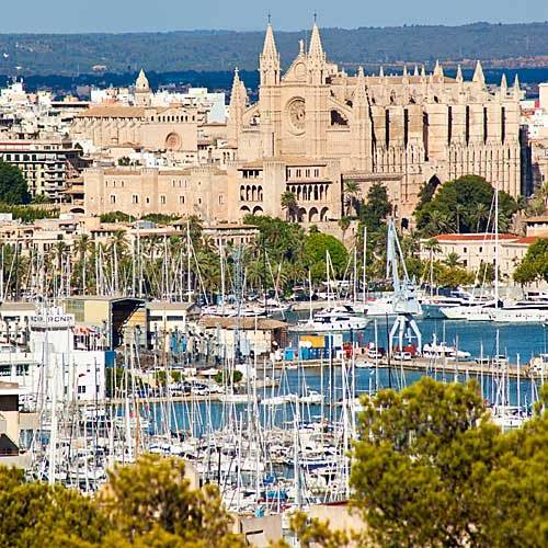 Palma de Mallorca Shore Excursions - Highlights of Palma