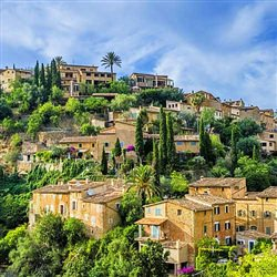 Palma de Mallorca Shore Trip - Beautiful Villages of Mallorca
