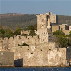 Bodrum Shore Trips - Highlights of Bodrum