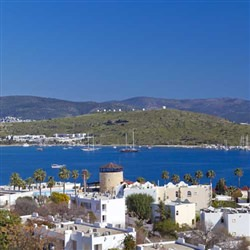 Bodrum Shore Trips - Bodrum and the Gumusluk Bay