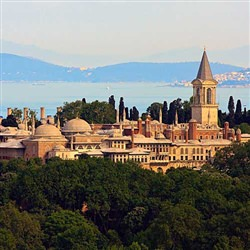 Istanbul Shore Excursions - Best of Istanbul
