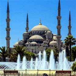 Istanbul Shore Excursion - Flexible Istanbul - 4 Hours