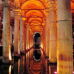 Istanbul Shore Excursions - Flexible Istanbul - 8 Hours