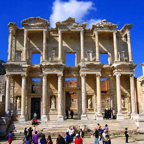 Izmir Shore Trip - Highlights of Ancient Ephesus