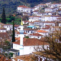 Izmir Shore Trips - Ephesus, Sirince Village and Isa Bey Mosque
