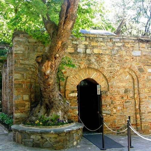 Izmir Cruise Tours - Ancient and Christian Ephesus