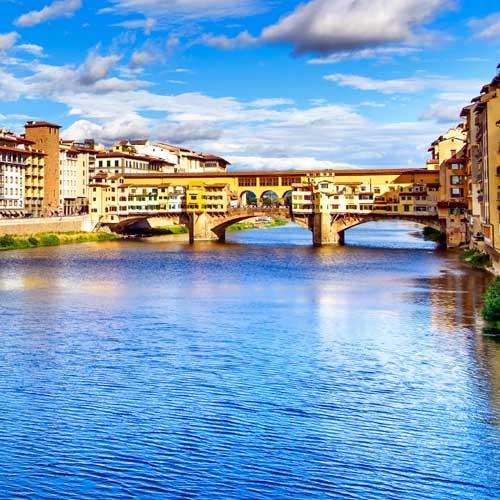 Florence City Tour - Florence Walking Tour