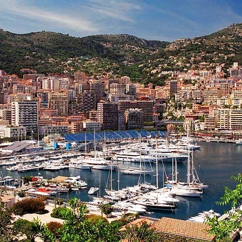 Monte Carlo Shore Excursions - Best of the French Riviera