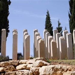 Haifa Shore Excursions - Jerusalem and Bethlehem
