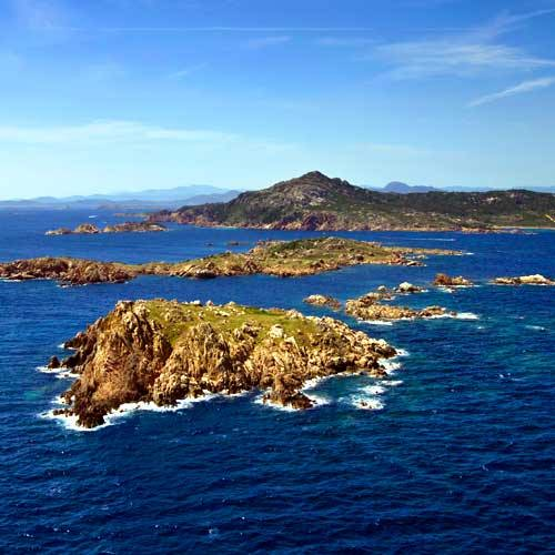 Olbia Shore Excursion - Porto Cervo with Free Time