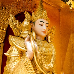 Yangon Tours - Highlights of Thanlyin