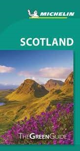 Scotland - Michelin Green Guide. From the highlands of Cairngorms to the lowlands of Strathmore, the newly revised Michelin Green Guide Scotland fully explores the spirit of the country. Sip a wee dram at Dufftown, capital of the malt whisky industry, vis