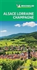Alsace, Lorraine & Champagne Green Guide. Driving and walking tours, maps, full-colour photos, illustrations and plenty of new content help you explore the diverse landscapes from the foothills of the Vosges Mountains to the undulating plains of Champagne