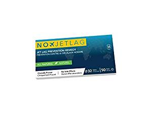 No Jet Lag Pills - Homeopathic. Fight Jet Lag with this well know prevention remedy. It's safe, natural, effective, has no side effects or drug interactions. This is a homeopathic remedy. Contains 32 tablets sufficient for 50 hours of flying.