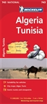 743 Algeria and Tunisia