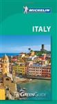 Italy Michelin Green Guide. New Green Guide Italy, completely updated with increased coverage and more photos, features the country's rich culture, heritage and history. Michelin';s celebrated star-rating system pinpoints Italys highlights, from the stunn