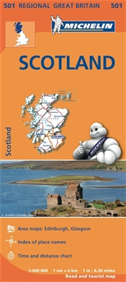 501 Scotland Michelin
