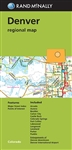 Denver Colorado Rand McNally