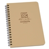 Rite In The Rain Side Spiral Notebook 973T