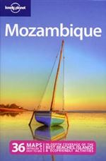 Mozambique Lonely Planet