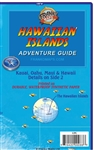 Hawaiian Islands Guide Map - Waterproof. This waterproof map includes information about all of Hawaii's islands. There are detailed insets of Kauai, Hawaii (The Big Island), Oahu, and Maui. There is information describing beaches, dive sites, national par