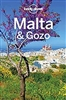 Malta & Gozo Lonely Planet