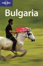 Bulgaria Lonely Planet