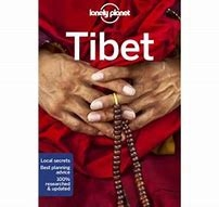 Tibet Travel Guide & Maps. Tibet Lonely Planet Guide. Go to Tibet and see many places, as much as you can; then tell the world. Lonely Planet guides are written by experts who get to the heart of every destination they visit. This fully updated edition is