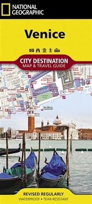 Venice Italy Destination City Map & Travel Guide. Explore one of the most romantic cities in the world. There are plenty of canals and bridges to explore in this submerged city. Plan to visit the Grand Canal, St. Marks Basilica, Lida, Murano, Correr Museu