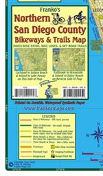 Northern San Diego County Bikeways and Trails