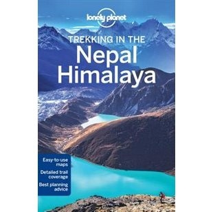 Trekking in the Nepal Himalaya -Travel Guide & Maps. Covers Kathmandu, Everest Region, Annapurna Region, Langtang, Helambu, Eastern Nepal, Western Nepal and more. Lonely Planet Trekking in the Nepal Himalaya is your passport to the most relevant, up-to-da