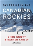 Ski Trails in the Canadian Rockies. Completely revised and updated, the new edition of this bestselling guidebook features over 150 trails, tours and traverses for the Nordic skier in the five Rocky Mountain national parks, Kananaskis Country and in neigh