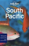 South Pacific Travel Guide Book with Maps. Includes Easter Island, Fiji, Rarotonga, the Cook Islands, Samoa, American Samoa, the Solomon Islands, Tahiti, French Polynesia, Tonga, Vanuatu and more. Includes over 100 maps. Adrift in the daydreamy South Paci