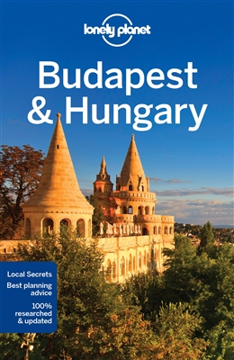 Budapest Hungary travel guide by Lonely Planet. Coverage includes planning chapters, Castle District, Gellert Hill & Taban, Obuda & Buda Hills, Belvaros, Parliament & around, Margaret Island & Northern Pest, Erzsebetvaros & the Jewish Quarter, Southern Pe