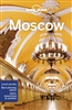 Moscow Travel Guide - Lonely Planet. Planning chapters, Kremlin & Kitay Gorod, Tverskoy, Presnya, Arbat & Khamovniki, Zamoskvorechie, Basmanny & Taganka, Dorogomilovo & Sparrow Hills, Understand & Survive chapters. Includes a pull out map of Moscow.
