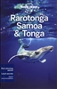 Rarotonga, Samoa and Tonga Lonely Planet