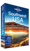 SW USA travel guide book - Lonely Planet. Coverage includes planning chapters on Las Vegas & Nevada, Arizona, New Mexico, Southwestern Colorado, Utah, along with chapters on understanding the SW and survival. If you're hungry for some road tripping, this