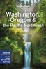 Washington, Oregon & the Pacific NW Travel Guide Book. With over 50 maps, coverage includes Seattle, Bellingham, the San Juan Islands, Olympic Peninsula, Washington Cascades, Central & Eastern Washington, Portland, Wine Country, Ashland, Eastern Oregon, V